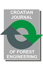 Croatian Journal Of Forest Engineering