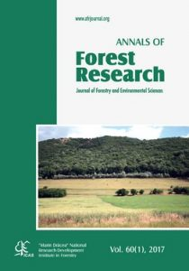 Annals of Forest Research