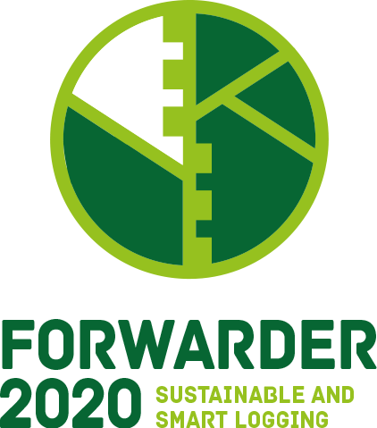 FORWARDER 2020
